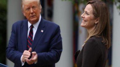 Photo of Trump nomina a Amy Coney Barrett para la Suprema Corte de Justicia