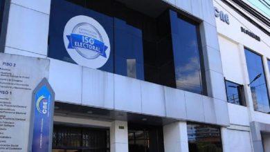 Photo of La inscripción de candidatos para las elecciones requiere declaración sobre paraísos fiscales y tiempo de residencia en una jurisdicción