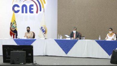 Photo of CNE aprobó la disminución de salarios para vocales de Juntas Electorales