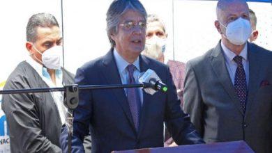 Photo of UNES objetó la precandidatura de Guillermo Lasso; Creo prepara respuesta