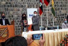 Photo of Baños y Patate se promocionan como los destinos seguros para el turismo a escala mundial