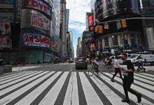 Photo of La tasa de contagio del coronavirus comienza a aumentar en Nueva York