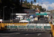 Photo of El puente de Rumichaca, que une a Ecuador y Colombia, sin fecha para su reapertura