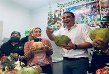 Photo of Samborondón inauguró Terraza Gastronómica
