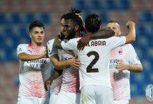Photo of ACMilán derrotó al Crotone (0-2) sin Zlatan Ibrahimovic