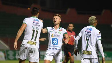 Photo of Liga de Porto derrotó (2-1) al Olmedo en el arranque de la Fecha 13