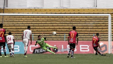 Photo of Deportivo Cuenca reacciona e iguala 2-2 ante Técnico Universitario