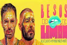 Photo of «Besos de limón» lo nuevo de Alkilados & Ky-Mani Marley ft. Maffio