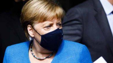 Photo of La aprobación de la gestión de Merkel alcanza un nuevo máximo