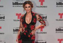 Photo of Aracely Arámbula rechazó protagonizar la telenovela «Teresa»