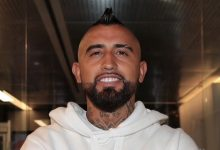 Photo of [VIDEO] Arturo Vidal llega al Inter de Milán que dirige Antonio Conte