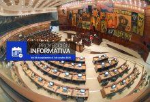 Photo of Asamblea Nacional tratará temas de vital importancia para el país