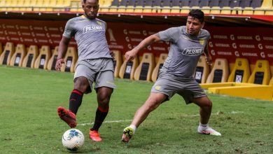 Photo of BarcelonaSC planifica su semana para enfrentar a Flamengo e Independiente