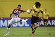 Photo of [VIDEO] EN VIVO: Junior de Barranquilla 0 vs. BarcelonaSC 0