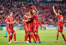 Photo of Bayern Munich derrota sobre la hora al Sevilla en la SúperCopa de la UEFA