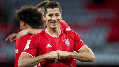 Photo of Bayern Munich lo hace una sana costumbre, anotar ocho goles