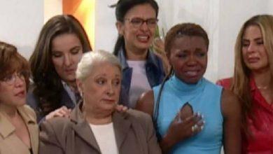Photo of La trágica muerte detrás de 'Yo soy Betty, la fea' y que pocos saben