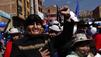 Photo of Elecciones generan incertidumbre sobre el futuro de Bolivia