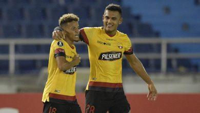 Photo of [VIDEO] BarcelonaSC gana a Junior en Colombia y sueña con jugar Sudamericana