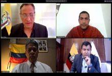 Photo of El Consejo de Administración Legislativa calificó cinco solicitudes de juicio político contra el ministro de Economía, Richard Martínez