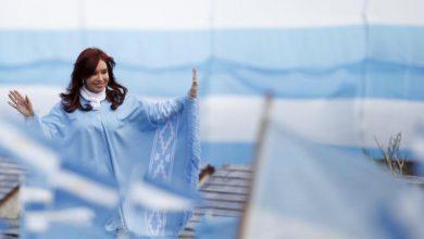 Photo of Senado argentino desplaza jueces que investigan a CFK