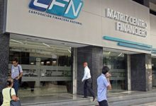 Photo of CFN recibe USD 120 millones para fortalecimiento de mipymes