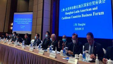 Photo of Ecuador promociona su oferta exportable en Shanghái y Jiangsurta exportable en Shanghái y Jiangsu