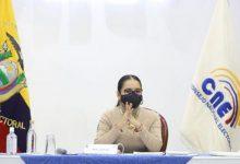 Photo of CNE aclara que binomio Arauz-Correa solo ingresó documentación, pero no está inscrito aún