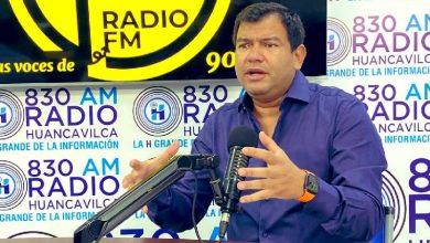 Photo of Cesar Litardo rechaza que haya retenido el trámite de solicitudes de juicio político
