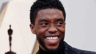 Photo of El emotivo homenaje de Marvel para despedir a Chadwick Boseman