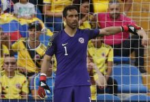 Photo of Pellegrini confirma lesión de Claudio Bravo y anticipa: No creo que esté para las Eliminatorias