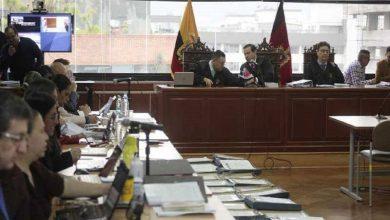 Photo of Sentenciados en el caso Sobornos 2012-2016 tienen 30 días para cancelar la parte económica de la reparación integral dispuesta