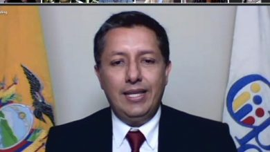 Photo of Cruz llama a la unidad de un CPCCS partido