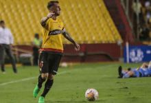 Photo of ¿El 'Kitu' Díaz debe ser convocado a la selección?