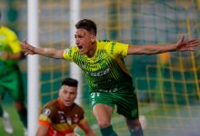 Photo of Delfín fue goleado (3-0) en su visita a Defensa y Justicia