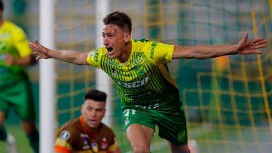 Photo of Delfín fue goleado (3-0) en su visita a Defensa y Justicia