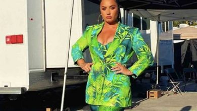 Photo of Demi Lovato se separa de su novio a dos meses de comprometerse
