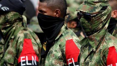 Photo of ELN reconoce que participó en protestas violentas contra brutalidad policial