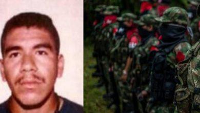 Photo of EEUU ofrece recompensa por líder del ELN de Colombia