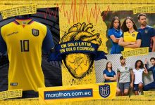 Photo of La FEF lanza la nueva camiseta de Ecuador para las Eliminatorias