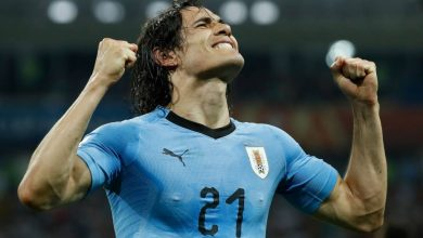 Photo of Edinson Cavani no aparece en la nómina de Uruguay vs. Chile y Ecuador