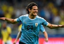 Photo of ¡Ofrecen a Edinson Cavani al Real Madrid!