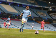 Photo of El Manchester City informa que İlkay Gündoğan, dio positivo de COVID-19