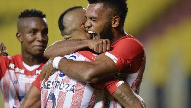 Photo of [VIDEO] La Libertadores es una quimera: Junior derrota (1-2) a BarcelonaSC