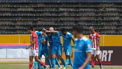 Photo of [VIDEO] Universidad Católica tuvo que remontar para derrotar (2-1) a Técnico Universitario