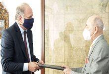 Photo of Embajador de la Unión Europea presentó credenciales a Gobierno de Ecuador