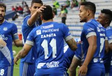 Photo of [VIDEO] El Bombillo se reencuentra con la victoria: Emelec derrota (2-0) al Deportivo Cuenca