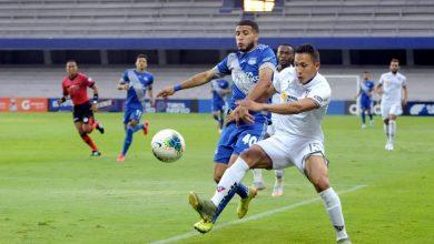 Photo of [VIDEO] Resultado que 'blanquea' la punta: Emelec iguala (1-1) ante Liga de Quito