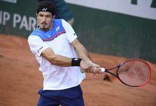 Photo of Emilio Gómez se queda en la primera ronda de Roland Garros