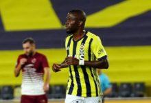 Photo of Enner Valencia fue titular en el empate del Fenerbahce ante Hatayspor